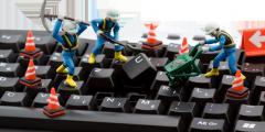 تعريف صيانة الحاسوب