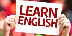تعلم الإنجليزية بالصوت والصورة