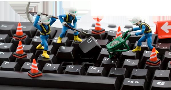 تعريف صيانة الحاسوب وأساليب الكشف عن الأعطال